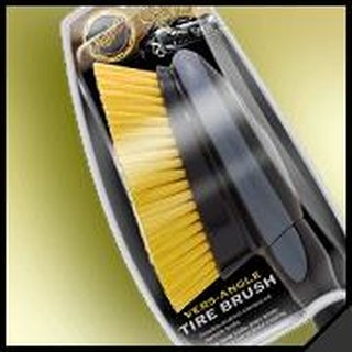 Meguiars Versa-Angle Tire Brush