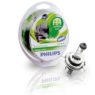 Philips EcoVision H4