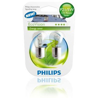 Philips EcoVision P21/5W