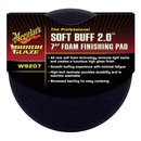 Meguiars W9207 Soft Buff Finishing Pad