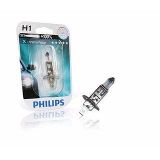Philips X-treme Vision H1