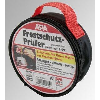 Frostschutz-Prüfer Kühlerflüssigkeit