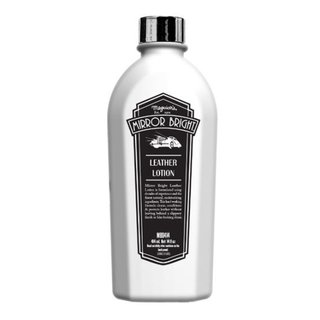 Meguiars Mirror Bright Leather Lotion