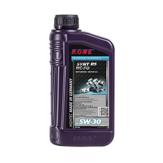ROWE HIGHTEC SYNT RS 5W-30 HC-FO 1L